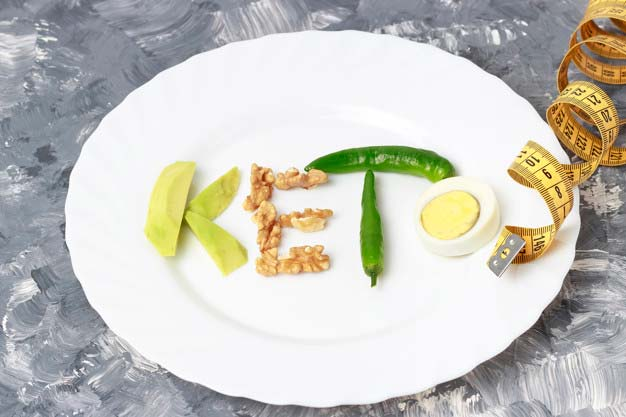 Keto diet and diabetes